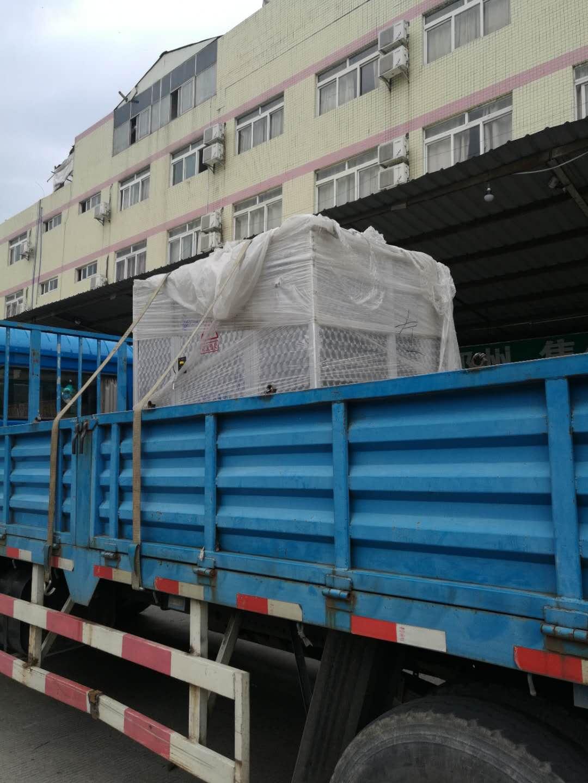 东莞到广州零担物流 专线精准快运