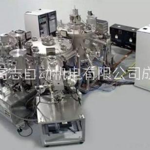 分子束外延系统专用真空泵图片