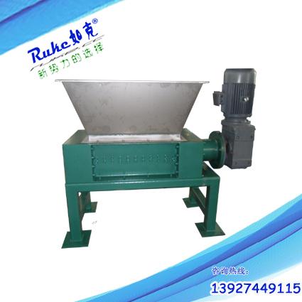 RJG型动物交割机