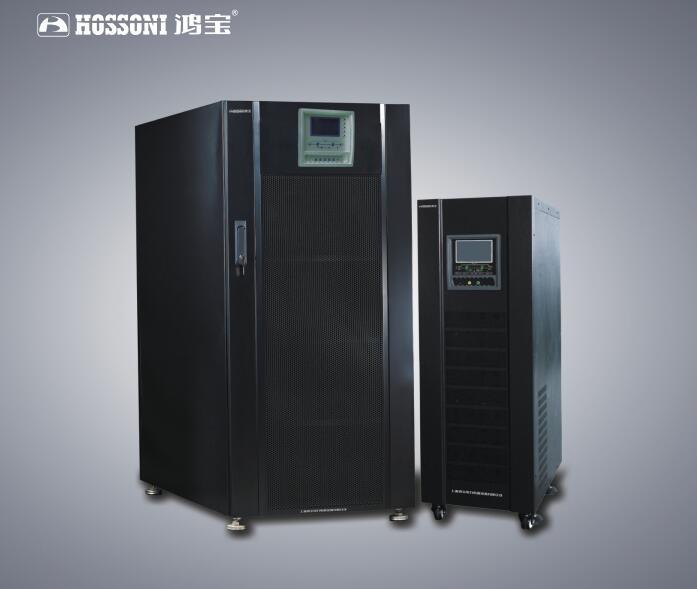 UPS不间断电源 HBS系列工频在线式不间断电源6KVA~400KVA  湖北工频纯在线式不间断电源厂家
