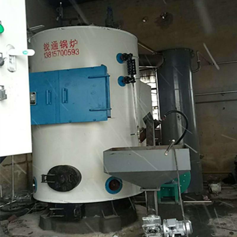 抚州环保生物质化工蒸汽锅炉1.5吨蒸汽锅炉
