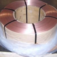 供应钢丝骨架聚乙烯复合管钢丝和胎圈钢