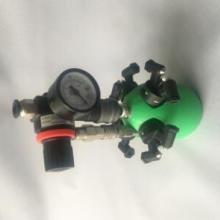 二流体 厂家直销二流体 二流体气水雾化干雾加湿器 电子纺织印刷车间防静电增湿批发