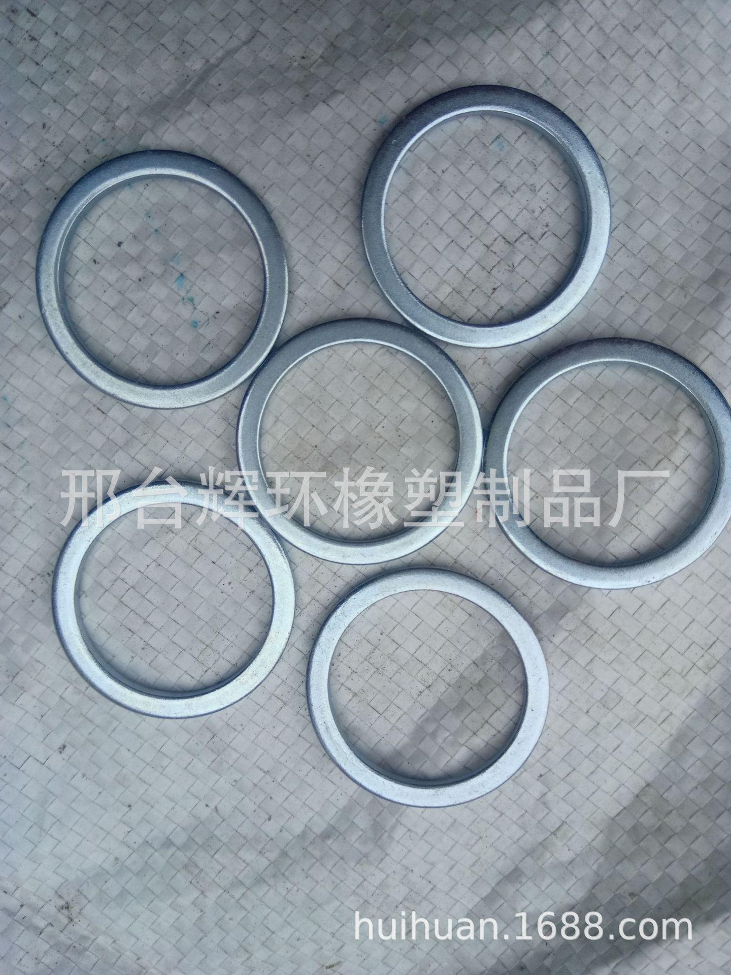 工业铝型材配件防滑304不锈钢垫圈