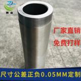 厂家直销镜光拉丝薄壁不锈钢管 201 304薄壁不锈钢管 产地现货