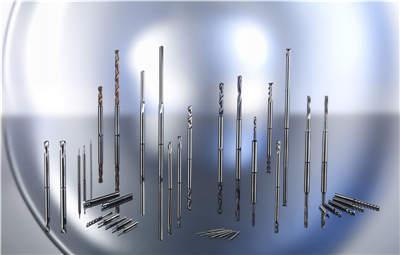 瑞士SPHINX微孔合金钻头  铣刀 小孔钻头 进口钻头