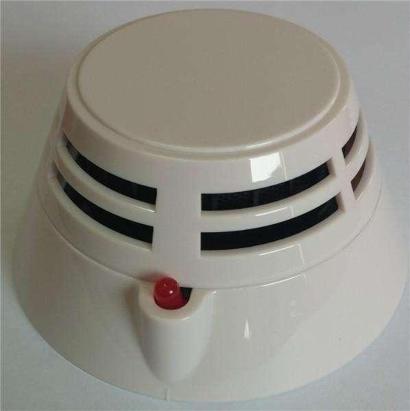 厂家直销  点型光电感烟火灾探测器