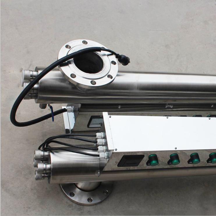 紫外线消毒器装置、价格、厂家@湖南富仕环保科技有限公司