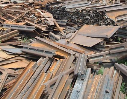 广州金属废钢价格  金属废钢回收商 金属废钢价格