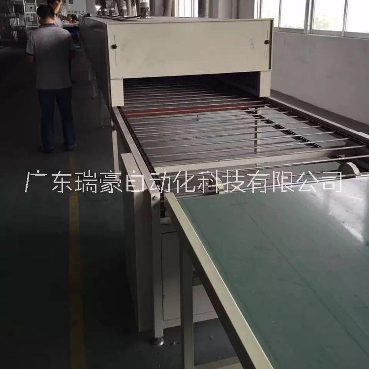 长期供应 烘干流水线设备 大型烘干设备 隧道炉烘干线 非标定制