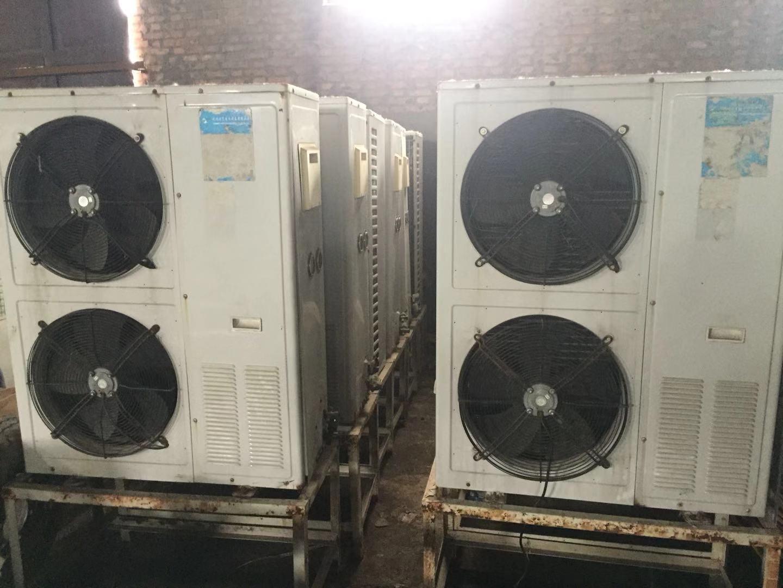 制冷机组二手   制冷机组厂家