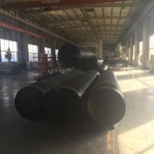 新安县钢带增强pe波纹管