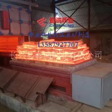 支持定制 厂家直销 200Kw高锰钢台车淬火炉 工业电炉