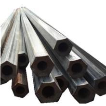 六角管 上海六角管供应商  大量供应商六角管 八角管 异形圆管 冷拔三角内六角外 八角梅花冷轧管 异型护栏管