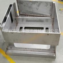 深圳厂家供应 不锈钢大型箱件大功率激光焊接加工 精密钣金加工
