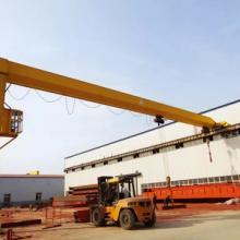 半门式起重机 BMH电动葫芦半门式起重机 河南矿山生产厂家批发