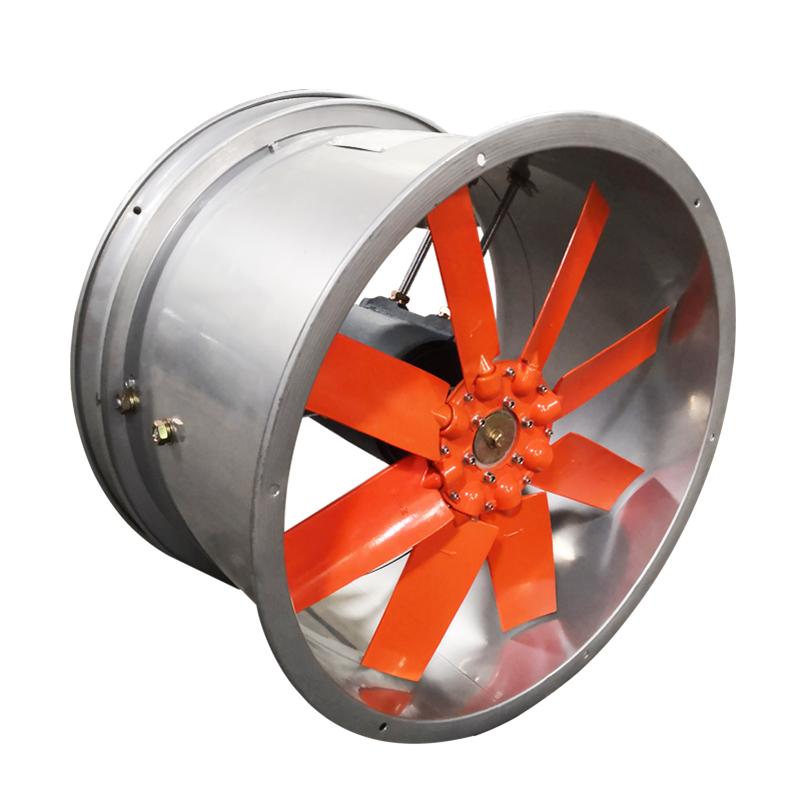 风臣风机厂家FSG系列机翼型轴流通风机通风换气设备暖通设备
