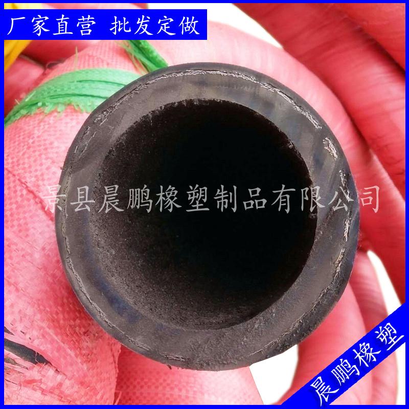 散装水泥罐车卸灰胶管 装卸散装水泥用卸灰胶管
