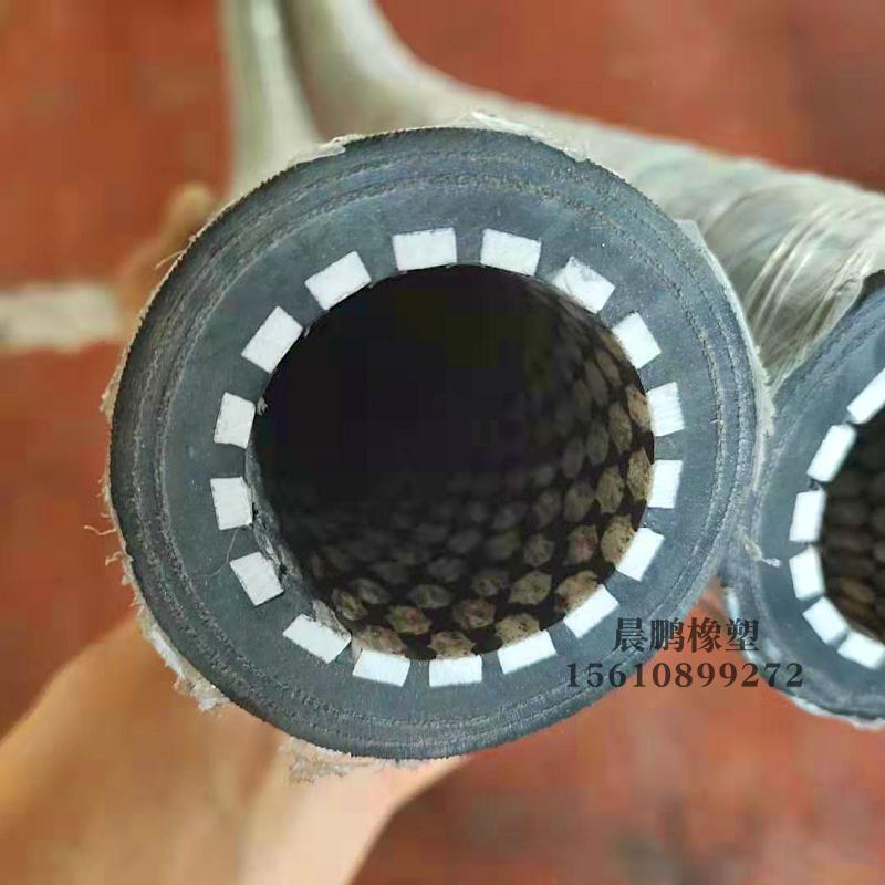 2寸陶瓷胶管 钢厂喷煤粉用高耐磨内衬陶瓷胶管 耐磨陶瓷胶管