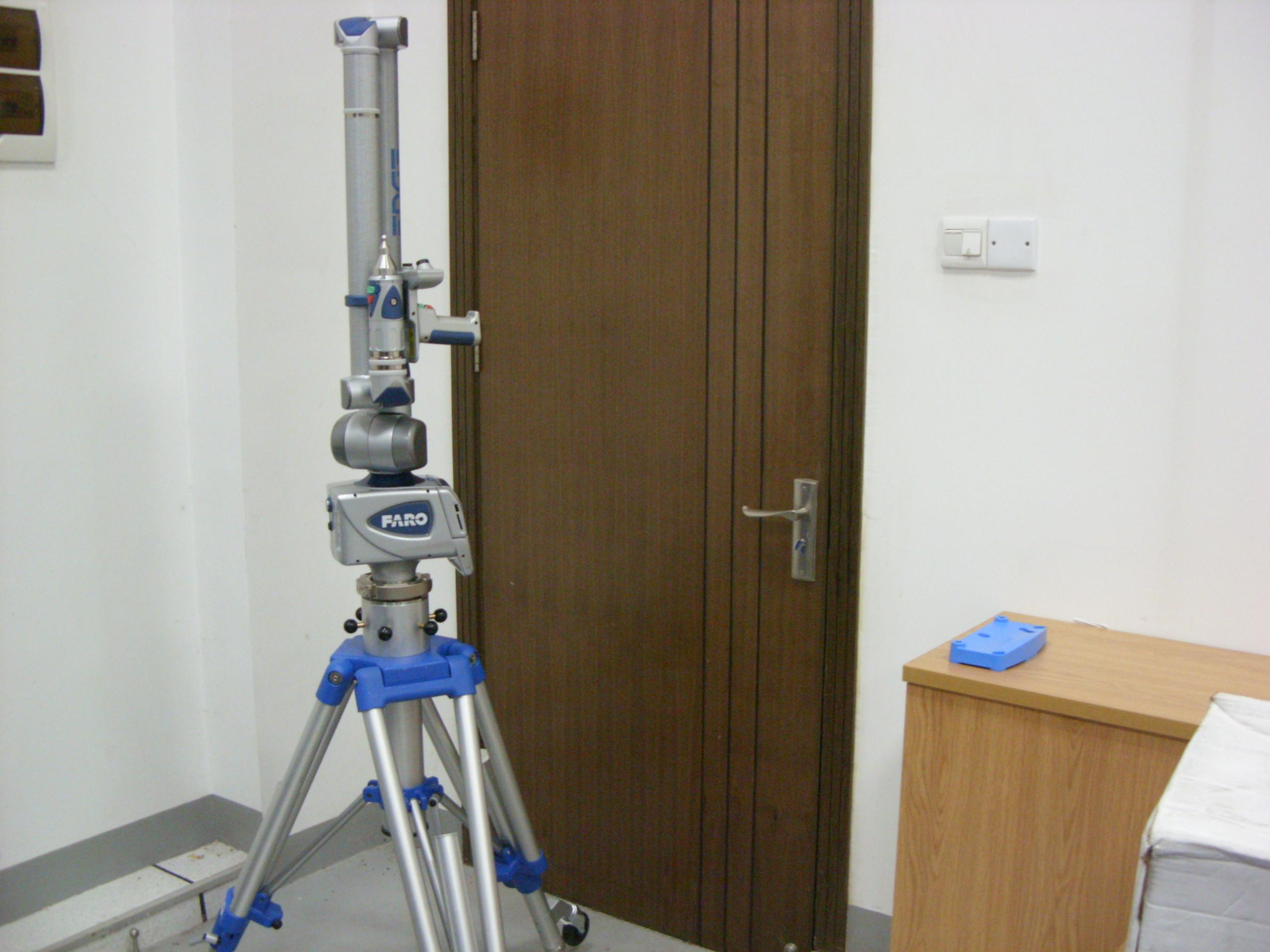 三坐标测量服务/关节臂测量服务/法如关节臂测量/