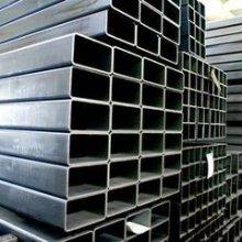 供应无缝方管定做 方矩管价格 方管焊管现货 方矩管批发