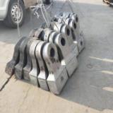 锤式破碎机合金耐磨锤头-云盛耐磨铸造生产厂家