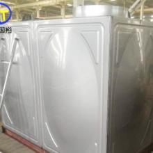 润通玻璃钢水箱厂家批发价格