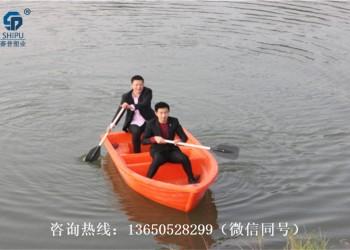 塑料渔船价格图片
