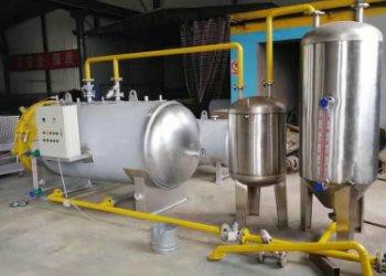 畜禽无害化处理设备湿化机厂家图片