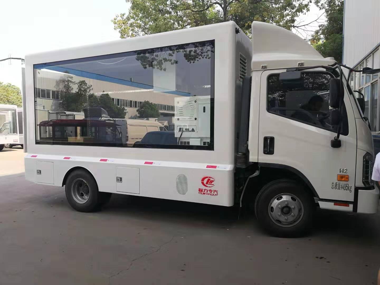 上海广告宣传车公司-电话-哪里有