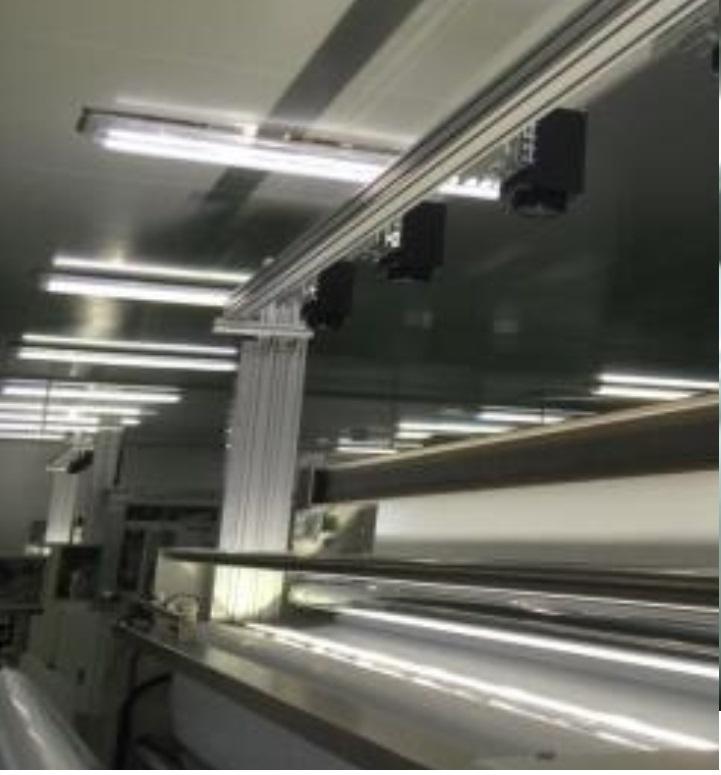 光学影像表面缺陷检测系统销售