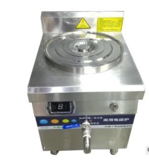 供应商用电磁炉5kw嵌入式电磁煲汤炉 大功率电磁炉厂家定制