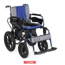 供应上海互邦电动轮椅专卖店HBLD2-E 残疾人电动轮椅车