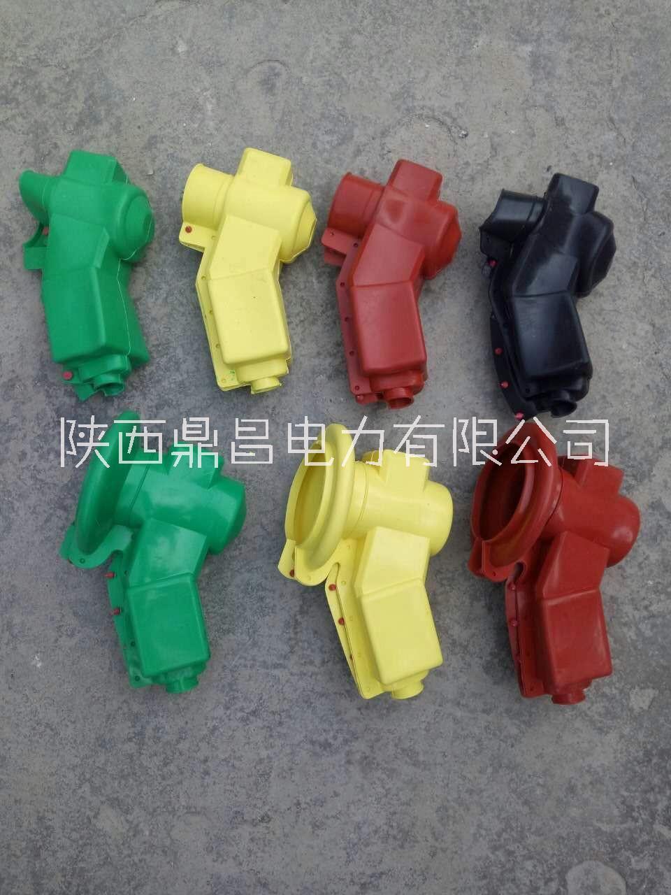 厂家生产销售 硅胶变压器防护套跌落式熔断避雷器丝具护套绝缘护罩 绝缘护套