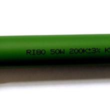 均压玻璃釉高压电阻器批发