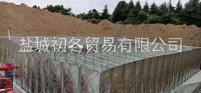黑龙江大庆地埋箱泵一体化厂家