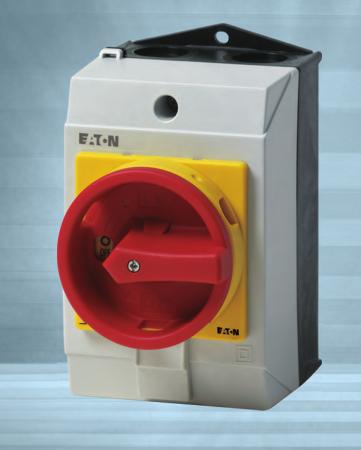 Eaton凸轮开关广州伊顿穆勒代理商/凸轮开关有什么特性 Eaton凸轮开关T0-1-10