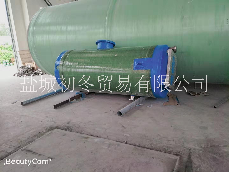 地埋箱泵一体化江西九江,盐城初冬小牛竭诚为您服务