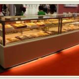 深圳高价蛋糕展示柜回收报价电话  二手废旧物资整厂回收服务价格