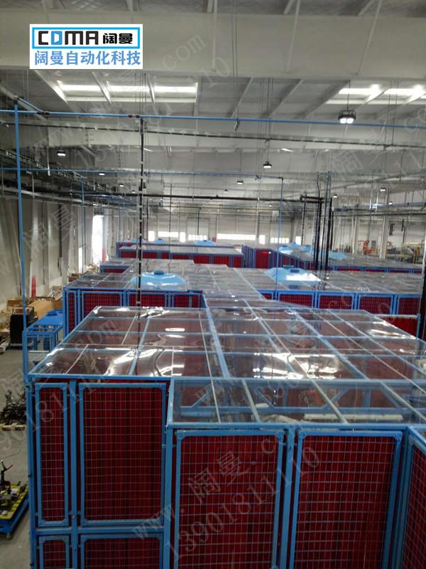上海防弧光门帘生产厂家供应商定制批发价格-报价哪家好找 阔曼 防弧光门帘