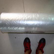 环保POF热收缩膜透明高亮收缩吸塑膜 高性能热收膜包装收缩袋定制批发
