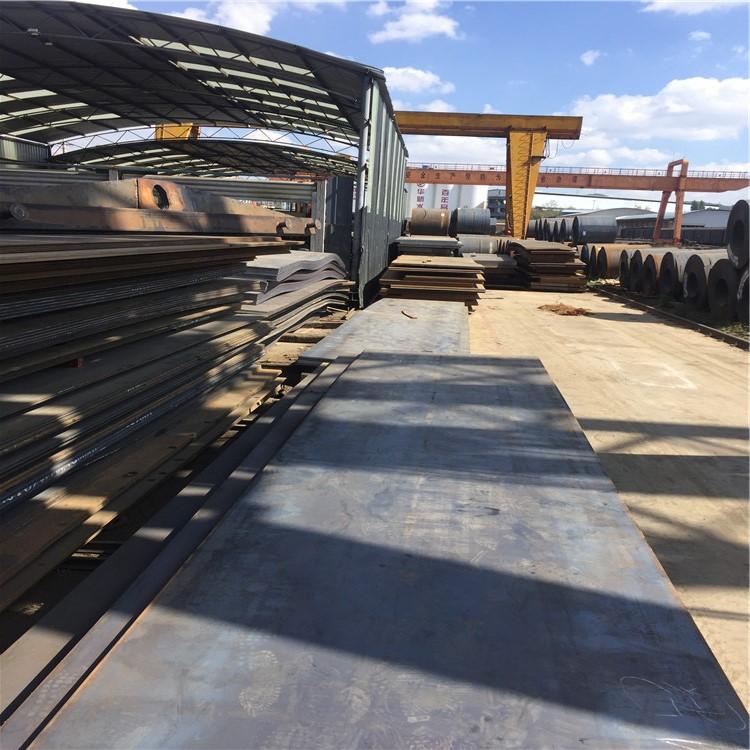 云南耐磨板厂家批发,供应商, 耐磨板厂家供应 中厚板 中厚钢板