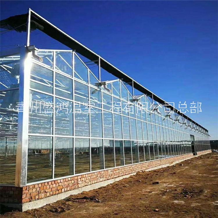玻璃温室维修生产供应-品质保障