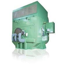 ABB电机 8-40极正压型直接启动同步电机