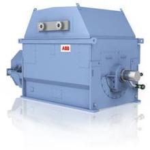 ABB电机  4-6极同步变频电机图片