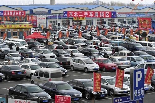 上海二手车辆厂家直收报价电话  专业二手车辆回收价格