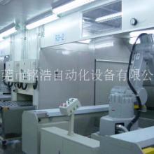 现货销售静电粉末喷涂机_X-Y自动喷漆台_机械手臂喷漆