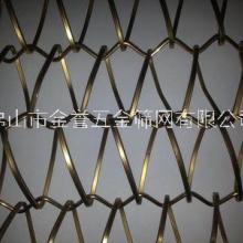 佛山金属网厂家 烤漆装饰网批发价 烤漆装饰网行情 金属网优质供应图片