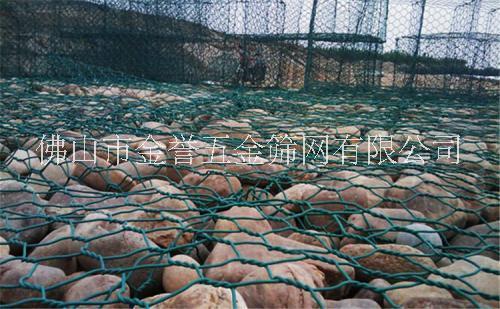 佛山包塑石笼网厂家 包塑石笼网批发价格 优质包塑石笼网商家