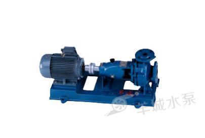 IS单级单吸卧式离心泵 东莞离心泵厂家 专业生产不锈钢离心泵